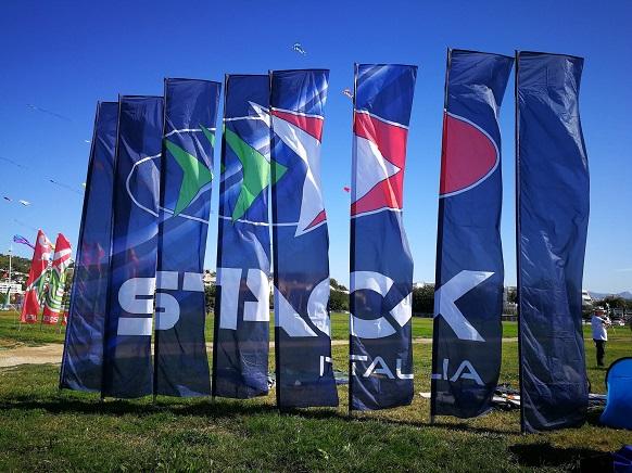 Iscrizioni a STACK Italia